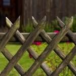 Védelmet nyújt a kerítés